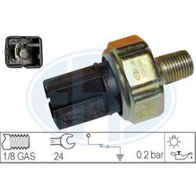 Διακόπτης πίεσης λαδιού 330359 MICRA 2 (K11) 1.3 i 16V Έτος 2000