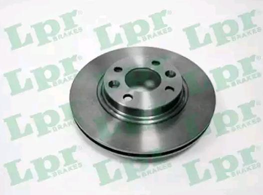 Brake Discs R1062V LPR R1062V original quality