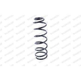 Fahrwerksfeder Länge: 410mm, Ø: 132,08mm mit OEM-Nummer 5102.F7