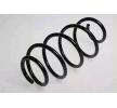 MONROE Suspension springs VW