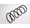 Coil springs PEUGEOT 206 Hatchback (2A/C) 2002 year 7529844 MONROE