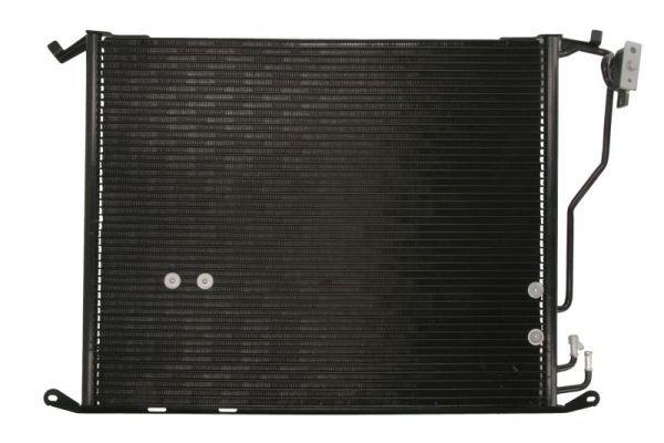 Klimakondensator KTT110280 THERMOTEC KTT110280 in Original Qualität