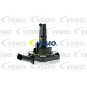 Sensor, Motorölstand Pol-Anzahl: 3-polig mit OEM-Nummer 30103601Q