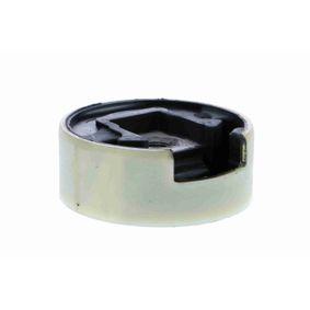 Passat B6 3.6 R36 4motion Motorlager VAICO V10-2963 (3.6 R36 4motion Benzin 2010 BWS)