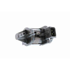 Abgasrückführventil für VW GOLF IV (1J1) 1.6 100 PS ab Baujahr 08.1997 VEMO Ventil, AGR-Abgassteuerung (V25-63-0020) für