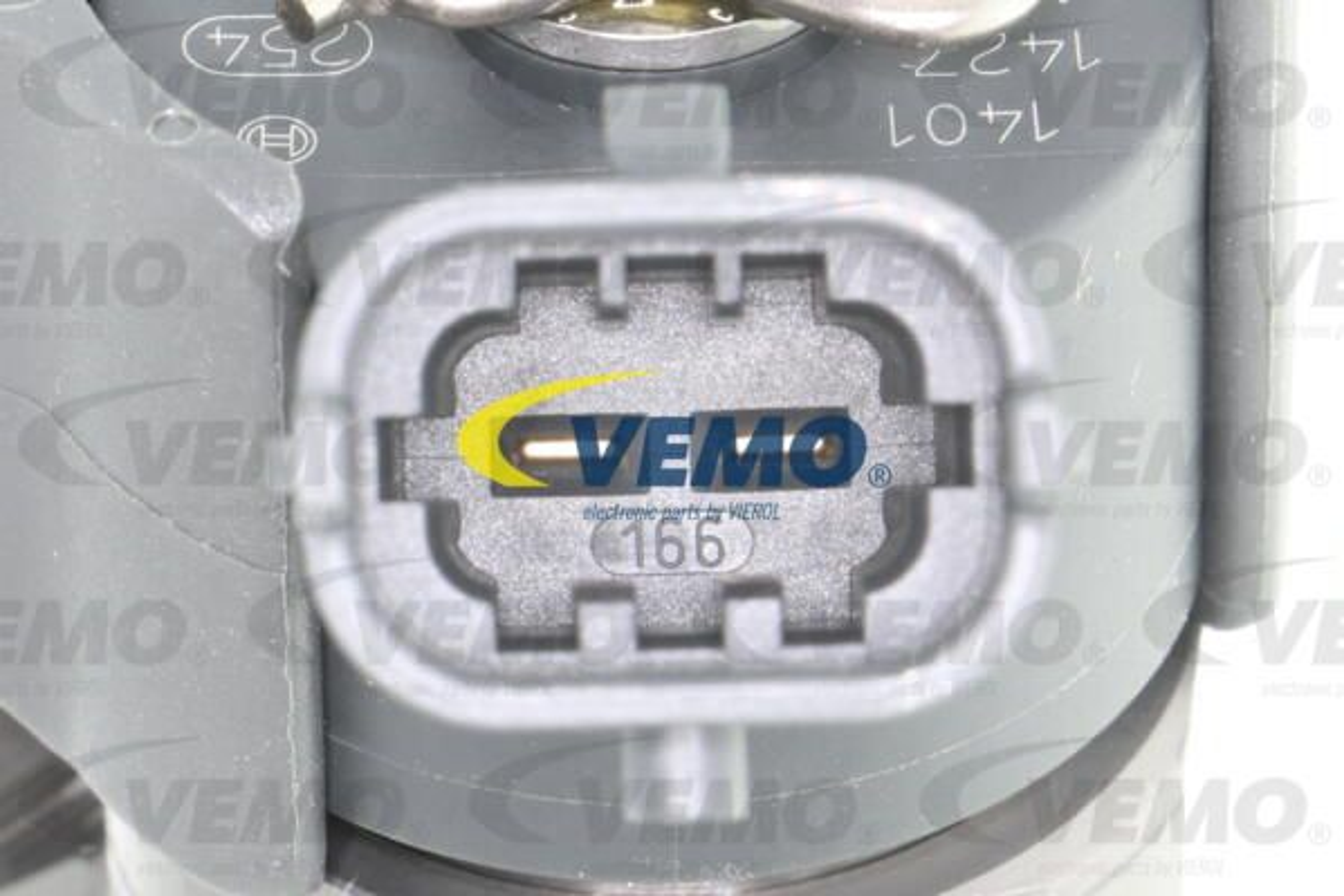 Verstuiverneus VEMO V52-11-0002 waardering