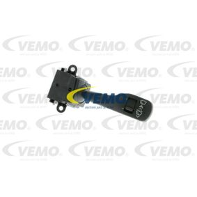Wiper Switch with OEM Number 8 363 664