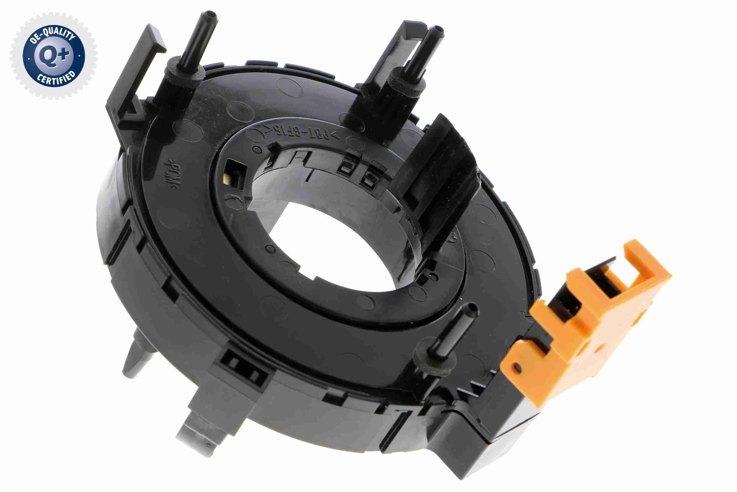Wickelfeder, Airbag V10-72-1225 VEMO V10-72-1225 in Original Qualität