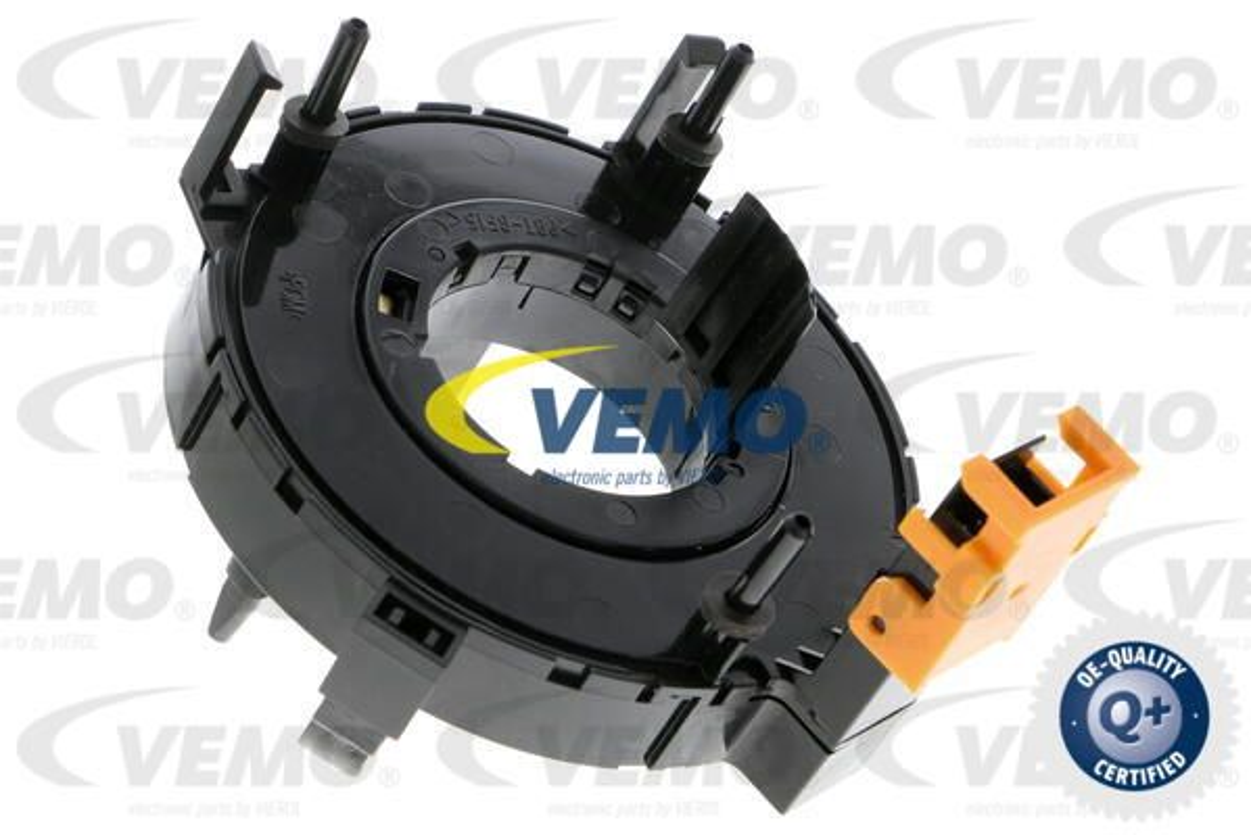 Clockspring, airbag V10-72-1225 VEMO V10-72-1225 original quality