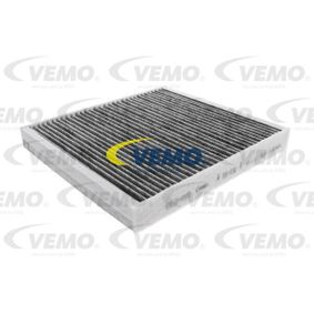 Filter, Innenraumluft V10-31-0003 Golf Sportsvan (AM1, AN1) 1.5 TSI Bj 2020