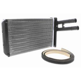 Wärmetauscher VW PASSAT Variant (3B6) 1.9 TDI 130 PS ab 11.2000 VEMO Wärmetauscher, Innenraumheizung (V15-61-0019) für