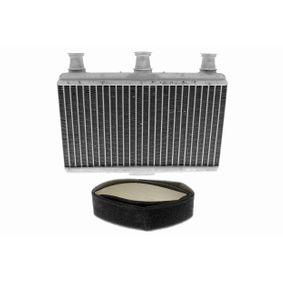 BMW E61 520d Wärmetauscher VEMO V20-61-0002 (520d Diesel 2006 M47 D20 (204D4))
