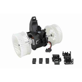 BMW E61 520d Innenraumgebläse VEMO V20-03-1140 (520d 2.0 Diesel 2006 N47 D20 C)