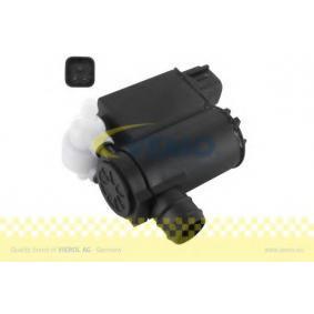 2009 KIA Ceed ED 1.6 CRDi 115 Water Pump, window cleaning V52-08-0004