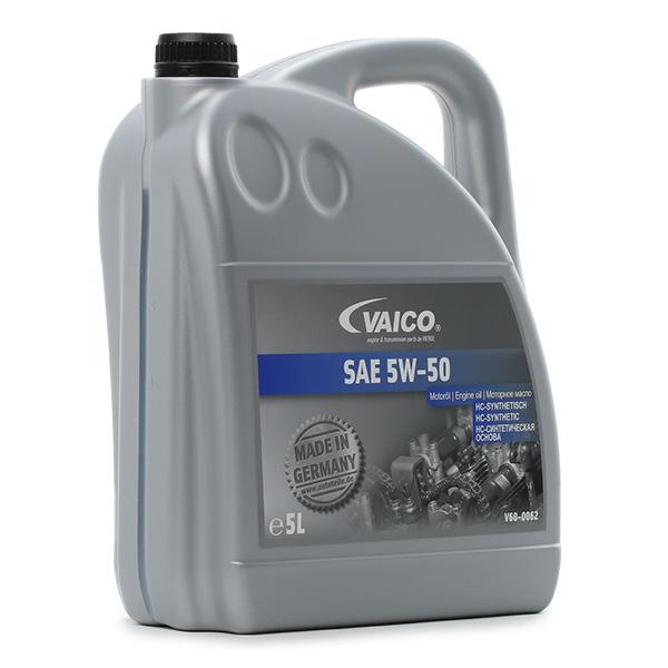 Motoröl VAICO PSAB712296 Erfahrung