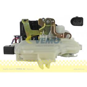 Türschloß VW PASSAT Variant (3B6) 1.9 TDI 130 PS ab 11.2000 VEMO Türschloß (V10-85-0014) für