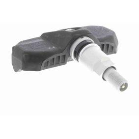 Radsensor, Reifendruck-Kontrollsystem V99-72-4016 3 Limousine (E46) 320d 2.0 Bj 2001