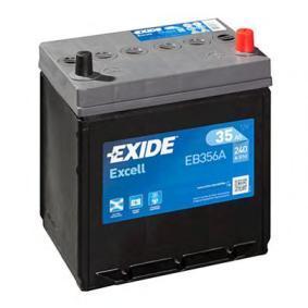 EB356A EXIDE EB356A in Original Qualität