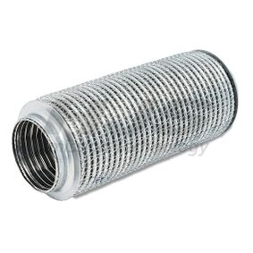Flexrohr, Abgasanlage Innendurchmesser: 65mm mit OEM-Nummer 1K0 254 700 JX