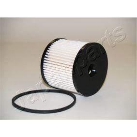 Revêtement / grille avant PEUGEOT 307 (3A/C) 2.0 HDi 90 de Année 08.2000 90 CH: Filtre à carburant (FC-ECO019) pour des JAPANPARTS