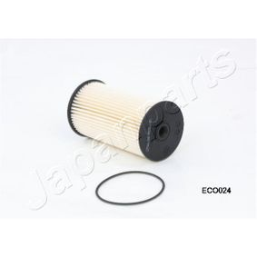 Fuel filter with OEM Number 3C0 127 434