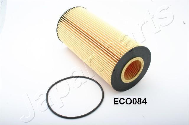 Motorölfilter FO-ECO084 JAPANPARTS FO-ECO084 in Original Qualität