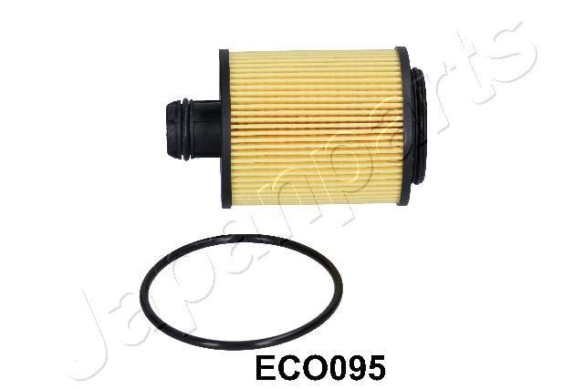 Motorölfilter FO-ECO095 JAPANPARTS FO-ECO095 in Original Qualität