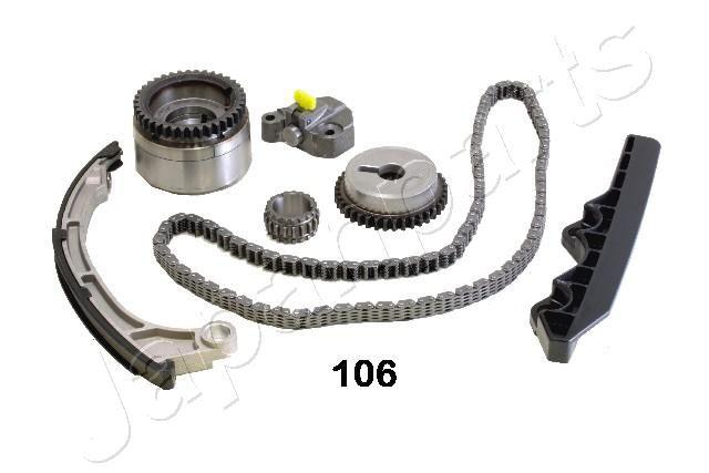 JAPANPARTS  KDK-106V Timing Chain Kit