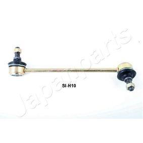 Rod / Strut, stabiliser with OEM Number 54830 1C100