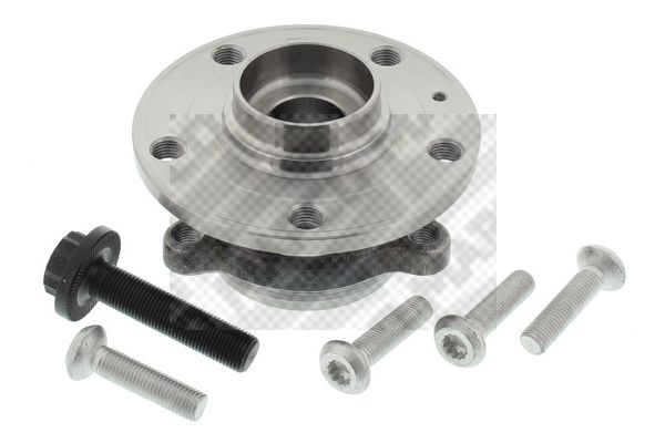 Wheel Bearing MAPCO 26762 rating