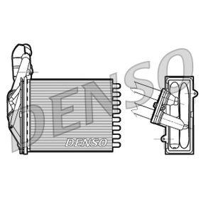 Heat Exchanger, interior heating DRR09042 PANDA (169) 1.2 MY 2006