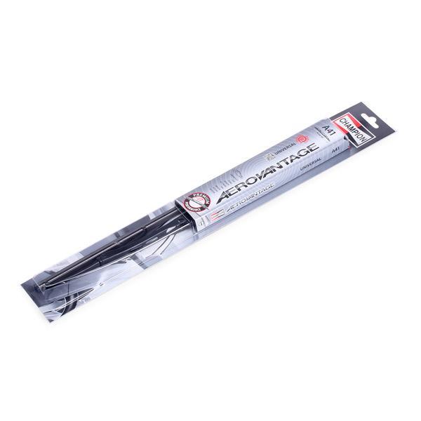 Windscreen Wiper A41/B01 CHAMPION A41 original quality