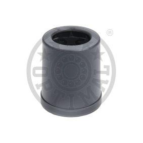 OPTIMAL Schutzkappe/Faltenbalg, Stoßdämpfer F8-7687 für AUDI A4 Cabriolet (8H7, B6, 8HE, B7) 3.2 FSI ab Baujahr 01.2006, 255 PS