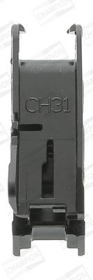 Wischerblatt CHAMPION E48 4044197662845