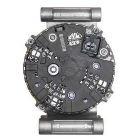 Lichtmaschine Rippenanzahl: 6 mit OEM-Nummer 1 874 992