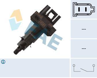 FAE  24591 Control Switch, cruise control