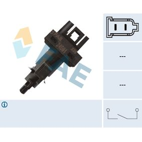 Control Switch, cruise control with OEM Number 0045452114
