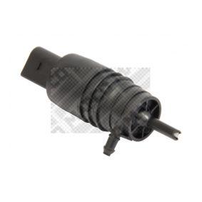 Waschwasserpumpe, Scheibenreinigung Spannung: 12V mit OEM-Nummer 2108690921