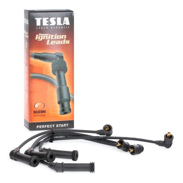 Ignition Wire Set TESLA T747B expert knowledge
