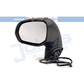 Retrovisor exterior 23 17 37-23 C4 Grand Picasso I (UA_) 1.6VTi 120 ac 2013