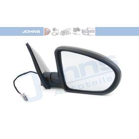 2011 Nissan Qashqai j10 1.5 dCi Outside Mirror 27 47 38-25