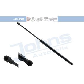 Gas Spring, boot- / cargo area Length: 515mm, Stroke: 210mm, Length: 515mm with OEM Number 9045 0JD 01B
