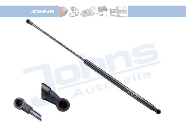 JOHNS  60 26 95-95 Heckklappendämpfer / Gasfeder Länge: 569mm, Hub: 240mm