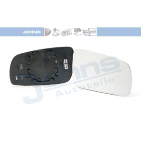 Mirror Glass, outside mirror with OEM Number 1U1857522H