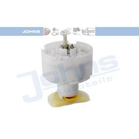 Pompa carburante (KSP 13 09-001) per per Pompa Carburante AUDI A4 Avant (8D5, B5) 1.8 dal Anno 02.1996 125 CV di JOHNS