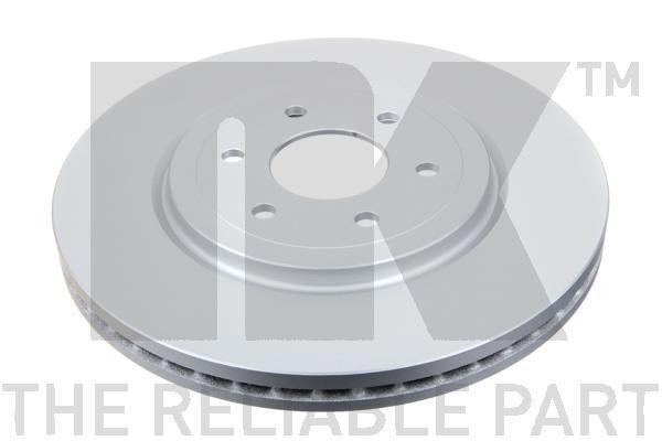 Bremsscheiben 312276 NK 312276 in Original Qualität