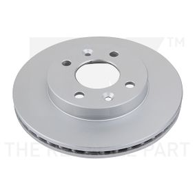 Bremsscheibe Bremsscheibendicke: 20mm, Felge: 4-loch, Ø: 238mm mit OEM-Nummer 4020600Q0D