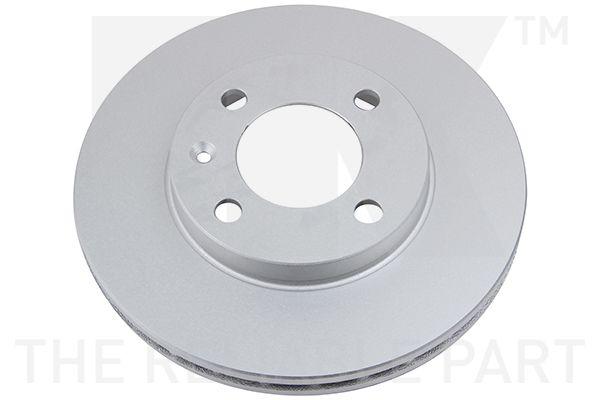 Bremsscheiben 314724 NK 314724 in Original Qualität