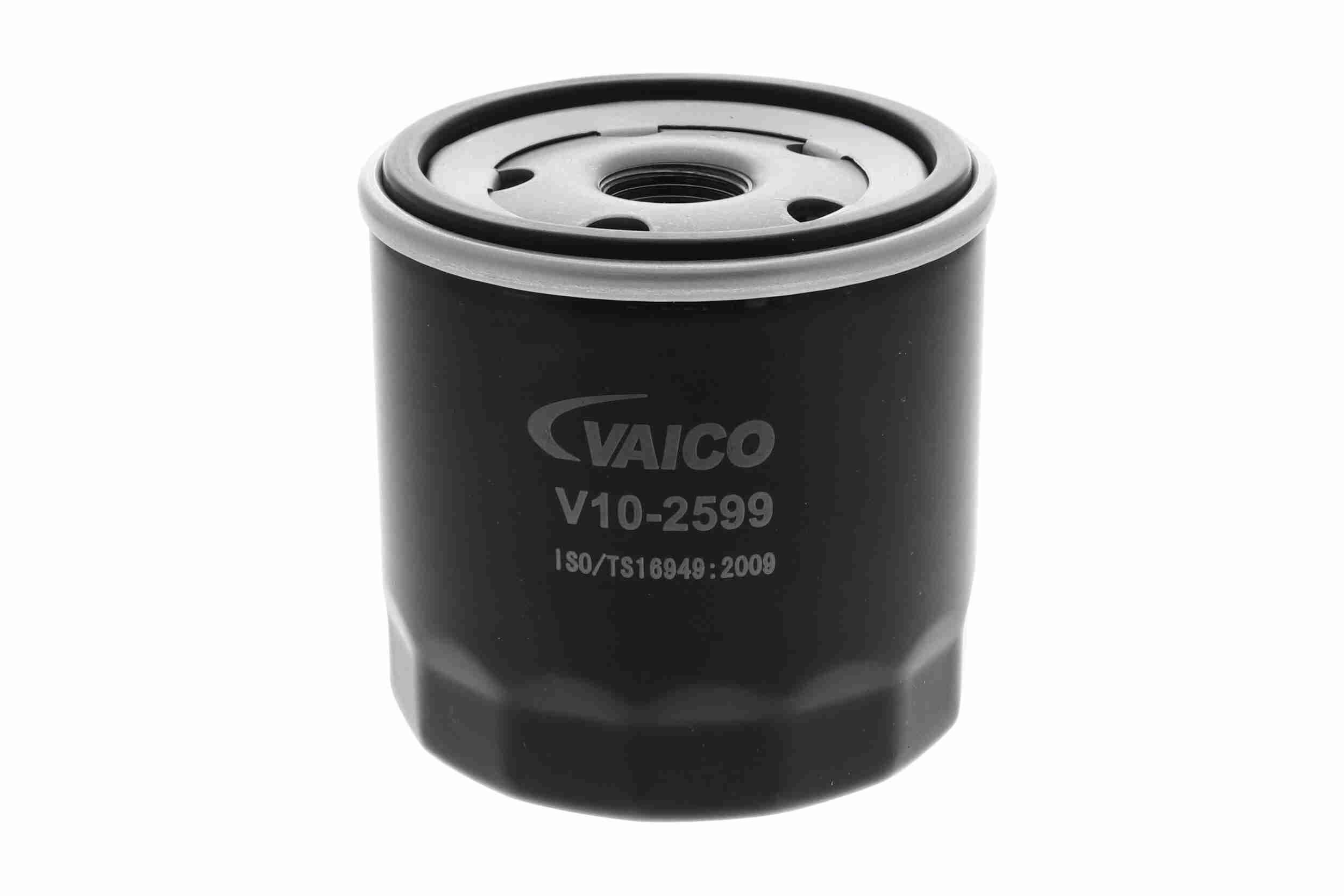 Motorölfilter V10-2599 VAICO V10-2599 in Original Qualität