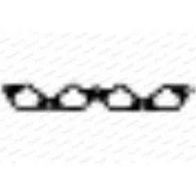 Dichtung, Ansaugkrümmer mit OEM-Nummer 11 61 1 734 684